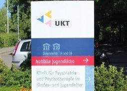 Kinder Jugendpsychatrie Tübingen