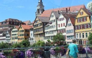 Gönnen Sie sich eine Krankenfahrten ab Tübingen nach Hause
