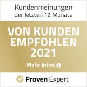 Taxi Akbulut Tübingen 2021 vom Kunden empfohlen!